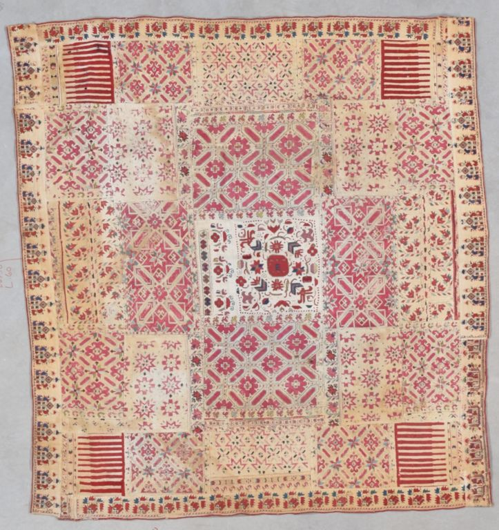 Antique Oriental Rugs Com: Antique Greek Isles Embroidery