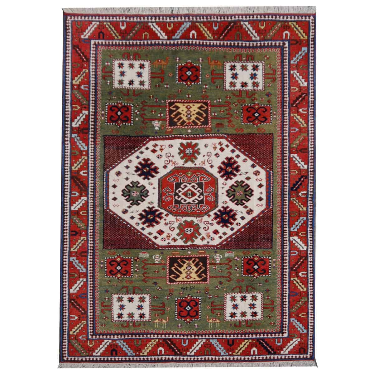 Kazak Karachoph rug Djoharian Collection