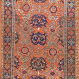 Turkish Smyrna Carpet