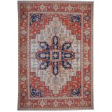Large Azeri Heriz 15 x 11 ft Djoharian Collection