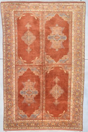 antique amrisar carpet 8012 image